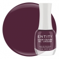Hybrid-Nagellack Gel-Lacquer >253 Foxy In Flannel< (15 ml)