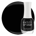 Hybrid-Nagellack Gel-Lacquer >011 Little Black Bottle< (15 ml)