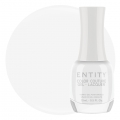Hybrid-Nagellack Gel-Lacquer >176 White Light< (15 ml)