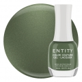 Hybrid-Nagellack Gel-Lacquer >247 Dripping In Emeralds< (15 ml)