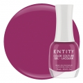 Hybrid-Nagellack Gel-Lacquer >526 Rosey & Riveting< (15 ml)