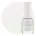 Hybrid-Nagellack Gel-Lacquer >147 Graphic & Girlish White< (15 ml)