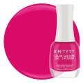 Hybrid-Nagellack Gel-Lacquer >006 Tres Chic Pink< (15 ml)