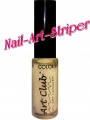 Nailart-Lack #018 crystal glitter (7 ml)