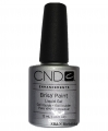 Restposten CND BRISA Paint-White Gel (12 ml)